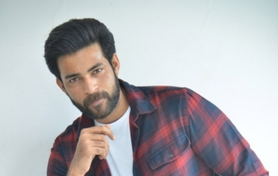 Have been approached for 'Jigarthanda' Telugu remake: Varun Tej
