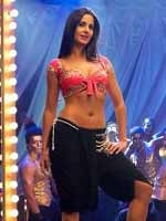 'Item songs have become first look of films'