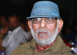 Celebrities mourn legendary Balu Mahendra's death