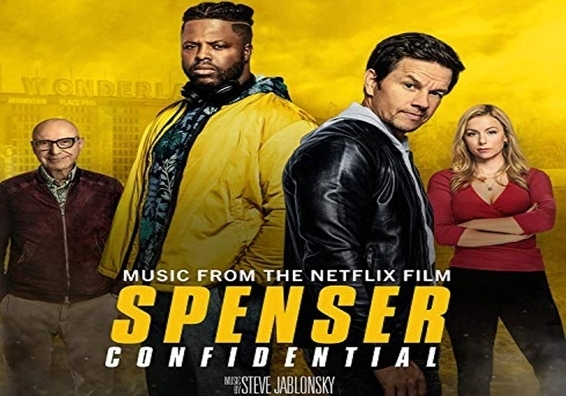 Spenser Confidential Routine Cop Drama Ians Review Rating