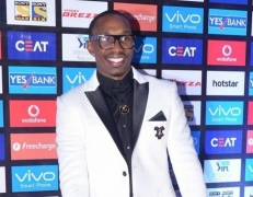 Dwayne Bravo 'dreams' of 'breaking into Bollywood'
