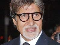 Crowd has scant respect for the departed: Big B