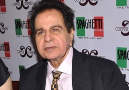 Dilip Kumar to get discharged Thursday