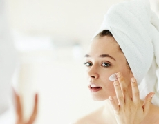 Skin care regime during winters for different skin types