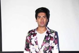 Sushant Digvikar to star in pride anthem