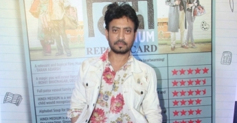 Irrfan Khan channels his 'inner hipster' in New York