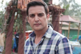 'Gun Pe Done' is situational comedy: Jimmy Sheirgill