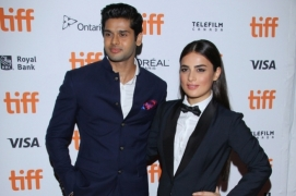 To win top TIFF award is surreal: Radhika Madan