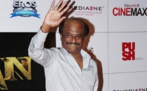 'One Way' about Rajinikanth and his best friend