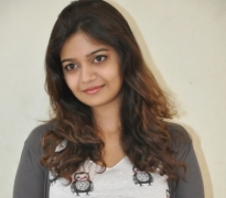 Marriage not on the cards soon: Swathi Reddy