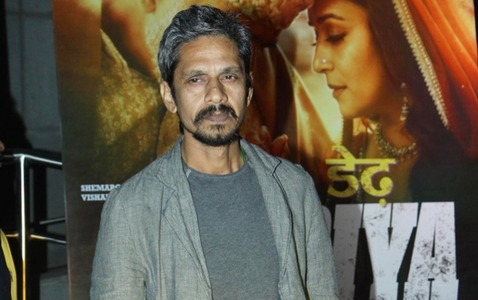 'Gun Pe Done' a clean family entertainer: Vijay Raaz
