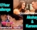 Akshay Kumar & Kareena Kapoor�s #10YearChallenge with Good News