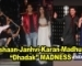 Ishaan- Janhvi & Karan -Madhuri brings �Dhadak� MADNESS on Stage-