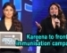Taimur is my life : Kareena Kapoor Khan to front immunisation campaign