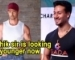 Tiger says Hrithik sir is looking younger now, better than �Kaho Na..�